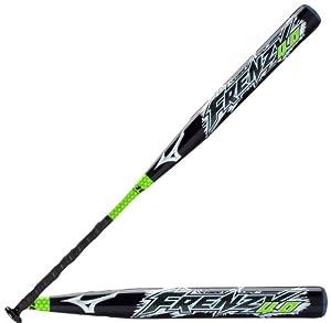 Mizuno Frenzy 4.0 -10 Fastpitch Softball Bat - 33 inches