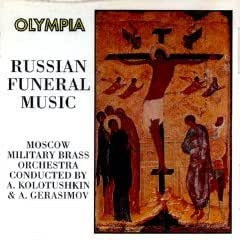 Russian Funeral Music