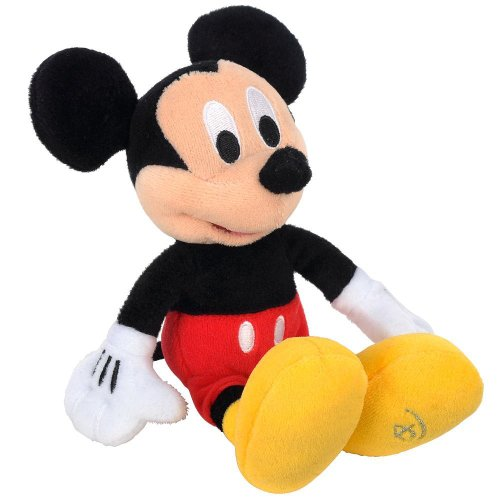 Disney 8.5 inch Mini Plush - Mickey - 1