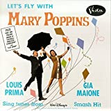 Let's Fly With Mary Poppins