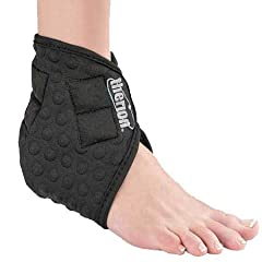 Therion Magnetics OS402 Balance Magnetic Ankle Brace by Beststores