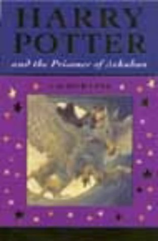 Harry Potter and the Prisoner of Azkaban: Celebratory Edition