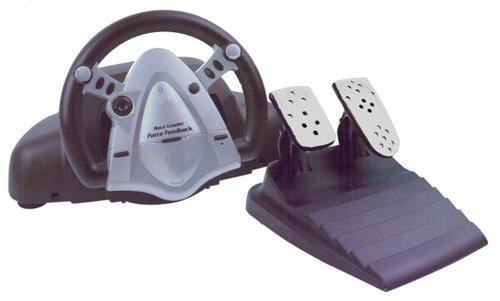 guillemot force feedback racing wheel driver download