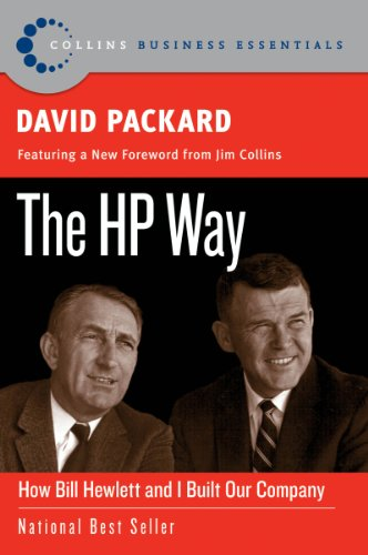 the-hp-way-how-bill-hewlett-and-i-built-our-company