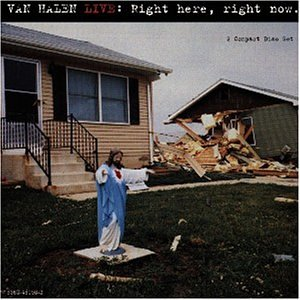 Van Halen - LIVE - Right here, right now ( - Zortam Music