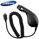 DAY 2 DAY ACCESSORIES: GENUINE SAMSUNG CAR CHARGER GALAXY S3