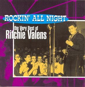 Rockin All Night: Very Best of