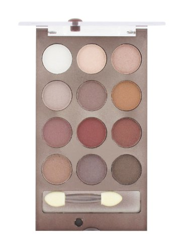 Sunkissed 12 Shade Eye Shadow Compact images