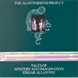 "Tales of Mystery and Imaginationvon ""Alan Parsons Project"""