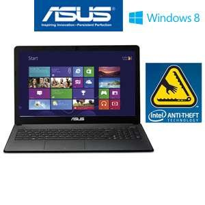ASUS X501A-TH311 Pit i3 4GB/320GB 15.6 Sl Bundle