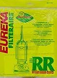Eureka Premium RR Style Bag, package of 3
