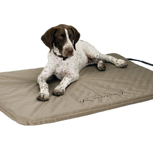 Lectro-Soft Heated Bed Review