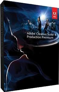 Adobe CS6 Production Premium Mac [Old Version]