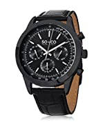 SO & CO New York Reloj de cuarzo Man GP15217 44 mm
