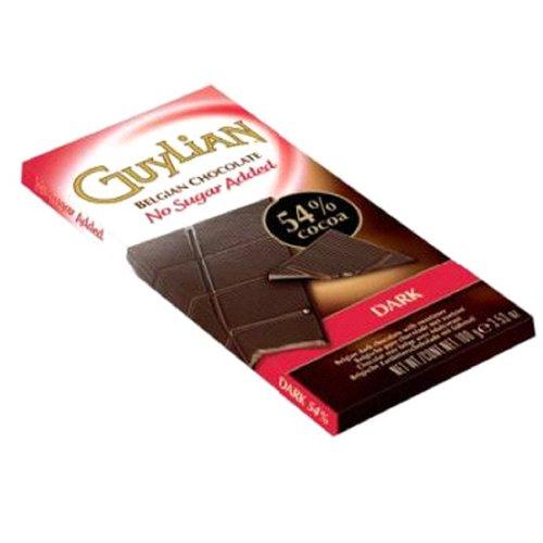 guylian-no-added-sugar-dark-chocolate-bar-100g