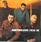 Another Level Freak Me [CD 2] [CD 2]