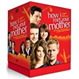 How I met your mother, Saisons 1 � 4 + Le Bro code - Coffret 12 DVDpar Josh Radnor