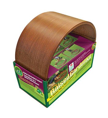 Round Raised Garden Kit - 8160 - Bci