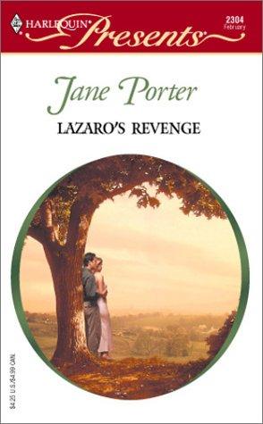 Image for Lazaro's Revenge  (The Galvan Brides)