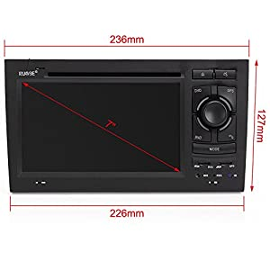 Cheap Rupse For Audi A4 2002 2003 2004 on best buy gps nuvi garmin