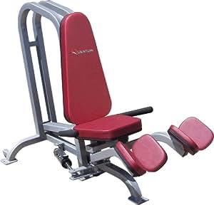 inner leg machine
