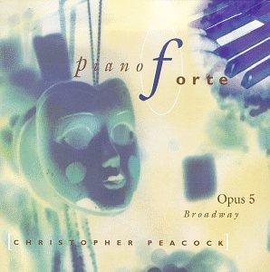 Pianoforte, Opus 5: Broadway
