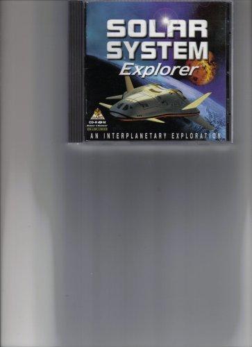 Solar System Explorer - 1