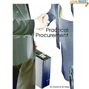 Practical Procurement (Paperback)