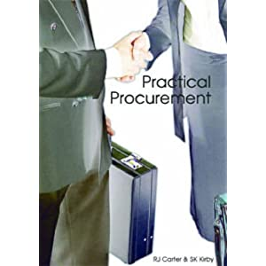 Practical Procurement (Paperback)