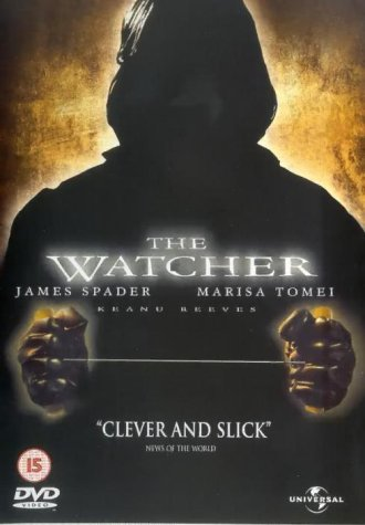 The Watcher [DVD] [2001]