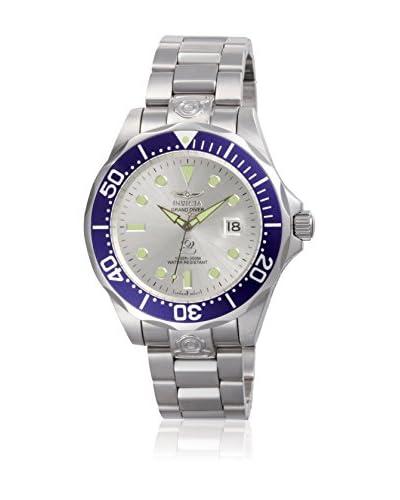 Invicta Uhr mit japanischem Uhrwerk Man Pro Diver 47 mm