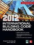 img - for 2012 International Building Code Handbook. El Precio Es En Dolares book / textbook / text book