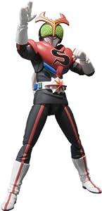 "Bandai Tamashii Nations Stronger ""Kamen Rider Stronger"" - S.H. Figuarts"