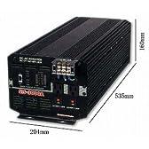 矩形波インバーター SIS-3000A