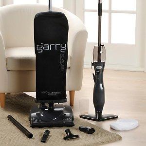 Garry Professional Hypo Allergenic Filtration Vacuum