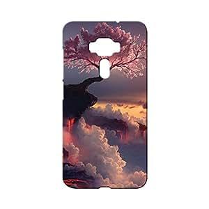 G-STAR Designer Printed Back case cover for Asus Zenfone 3 (ZE520KL) 5.2 Inch - G0971