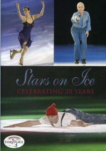 Stars on Ice, Vol. 2 - Celebrating 20 Years by K.C. Sales