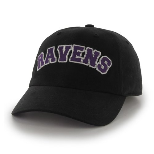 NFL Baltimore Ravens Women's Natalie Cap, Black at Amazon.com