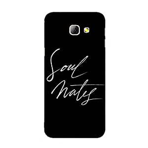 Back cover for Samsung Galaxy A5 2016 Soul Mates