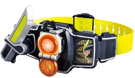 仮面ライダー鎧武 (ガイム) 変身ベルト DX戦極ドライバー 仮面ライダー鎧武&バロンセット