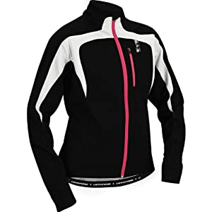 Buy Cannondale Blaze Plus Ladies Jacket - BLACK, SMALL by Cannondale