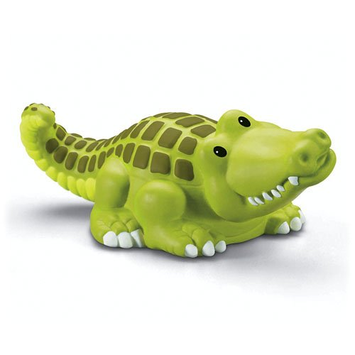Fisher-Price Little People Alligator