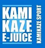 【SNSで話題沸騰!】KAMIKAZE SPORT カミカゼ スポーツ 15ml [電子タバコ vape リキッド ジュース]