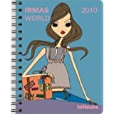 "Irmas World 2010. Buchkalendervon ""IRMA"""