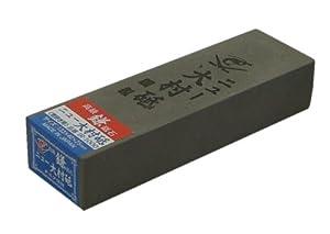 NANIWA エビ印 ニュー大村砥 高級鎌砥石 荒砥ぎ用 IR-1000