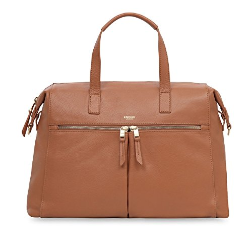 knomo-120-101-car-slim-leather-tote-bag-for-14-inch-laptop-caramel