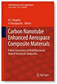 Carbon Nanotube Enhanced Aerospace Composite Materials: A New Generation of Multifunctional Hybrid Structural Composites (Solid Mechanics and Its Applications)