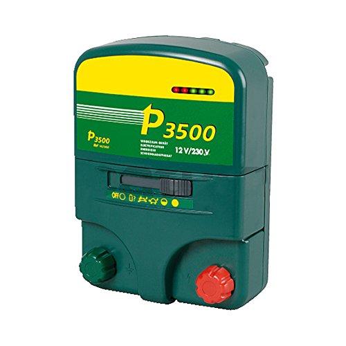 P3500, Batterien Multifunktions-Gerät, 230V/12V - 142300