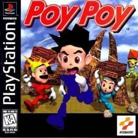 Poy Poy - PlayStation