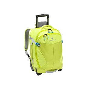 Eagle Creek Activate Wheeled Backpack 21 from Eagle Creek